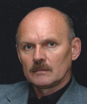 Виктор Евграфов