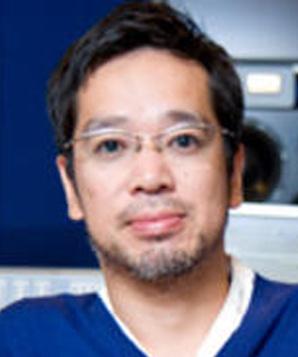 Наоки Сато