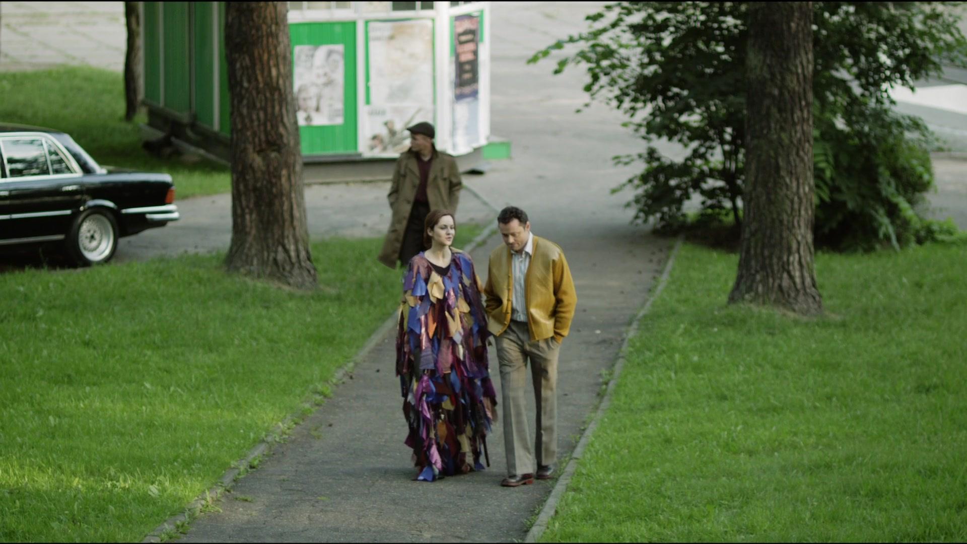 Неподкупный - Серия 6