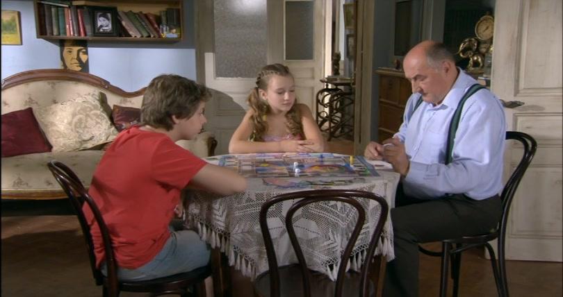 Семейные обстоятельства (2013) - Серия 32