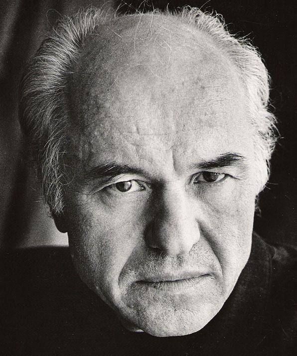 Евгений Дога