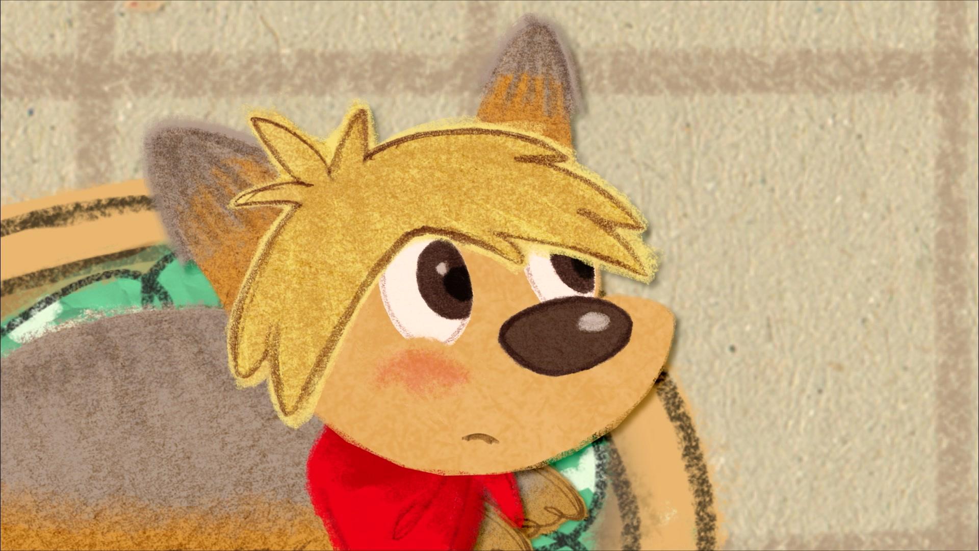 Клео. Забавный щенок - Серия 2