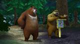 Медведи-соседи - Серия 92