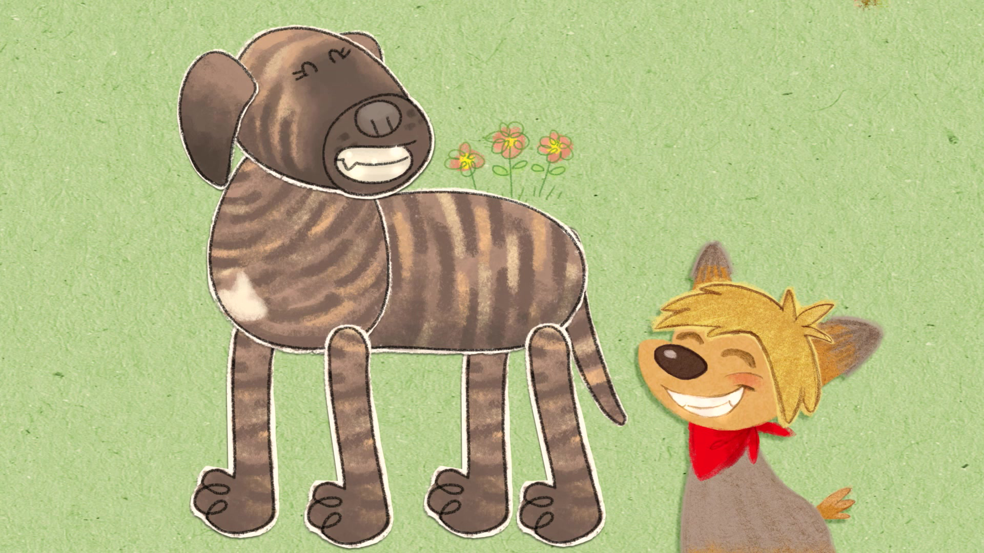 Клео. Забавный щенок - Серия 29