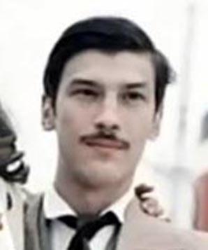 Аркадий Насыров