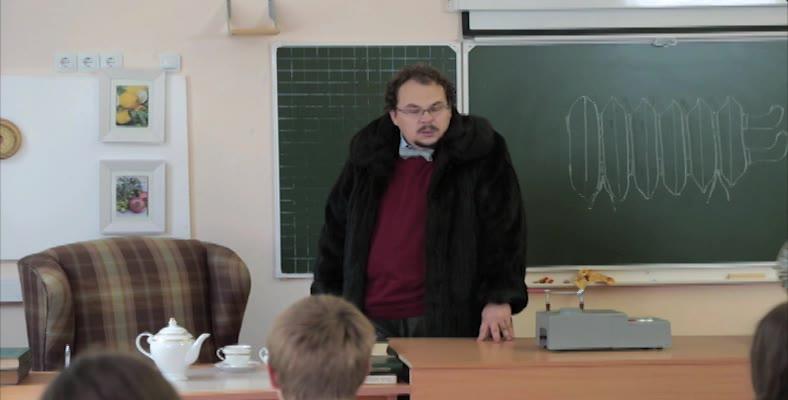 Классная школа - Серия 59