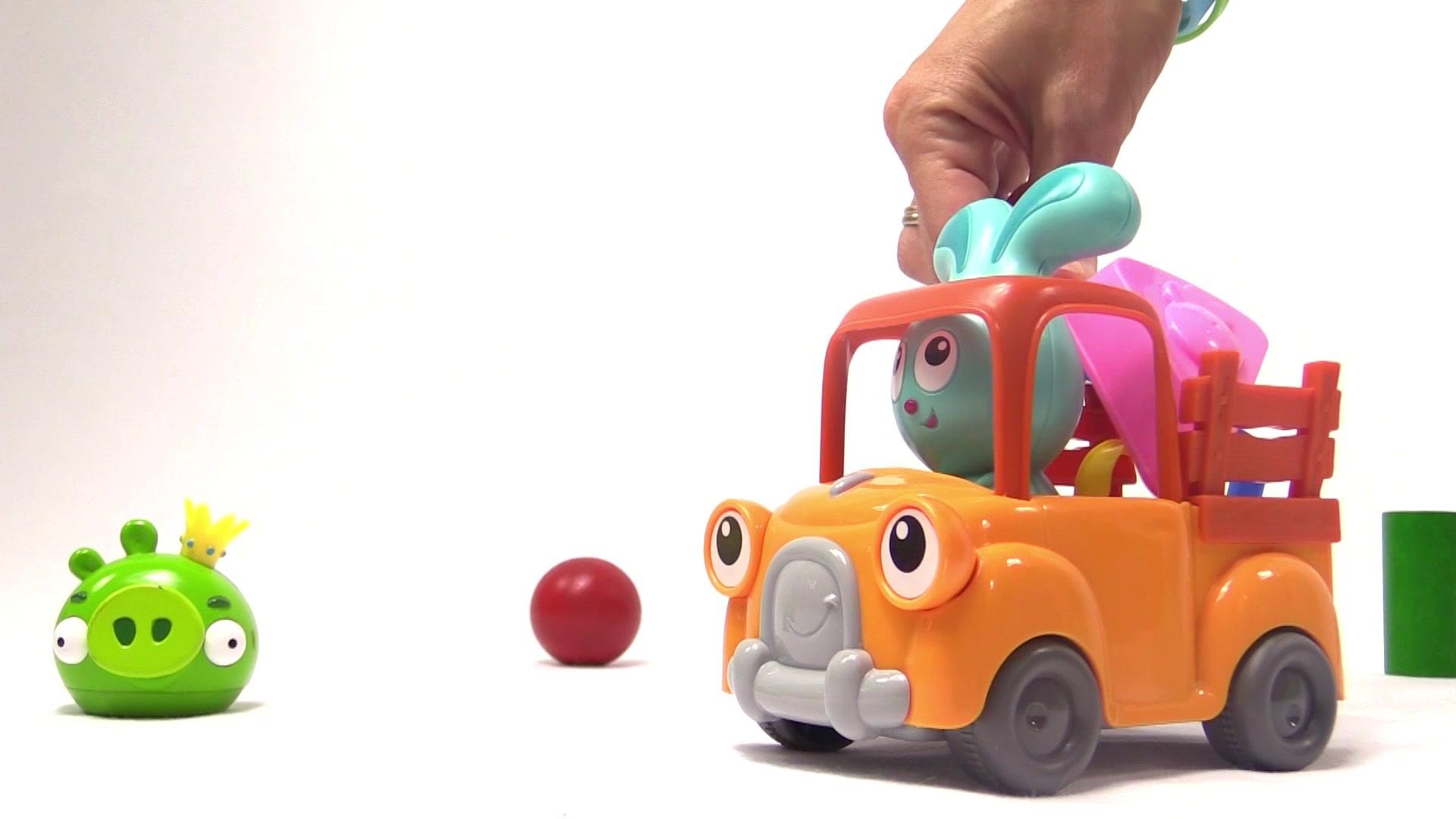 Веселая школа - Серия 5