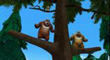 Медведи-соседи - Серия 54