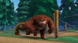Медведи-соседи - Серия 16