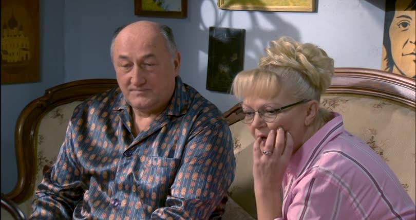 Семейные обстоятельства (2013) - Серия 56