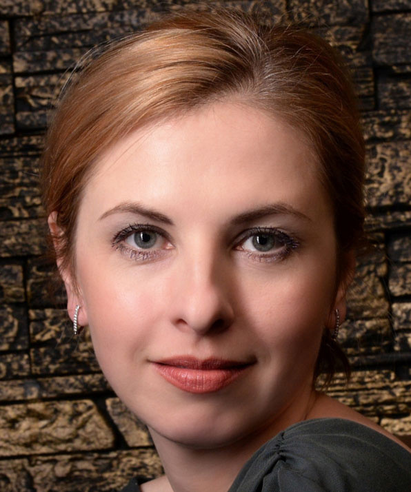 Екатерина Кабашова