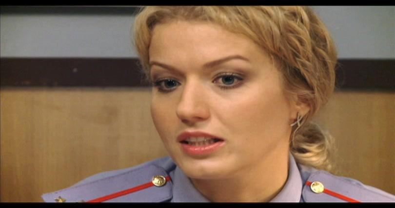 Семейный детектив - Серия 46