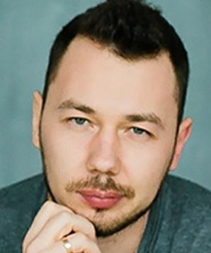 Павел Воронин
