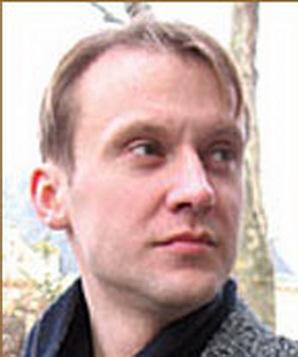 Сергей Гиргель