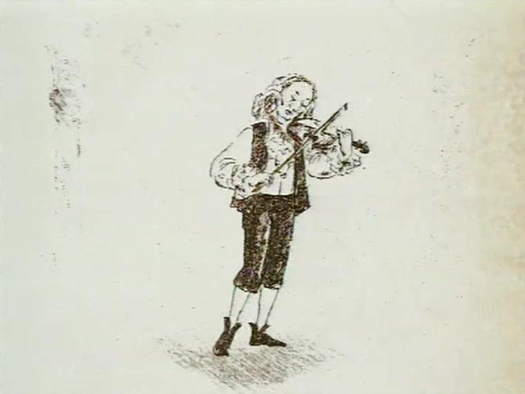 Сказки старого пианино / Антонио Вивальди