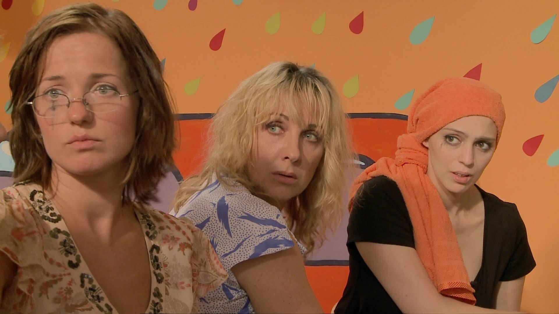 Мамочки (2012) / Серия 1