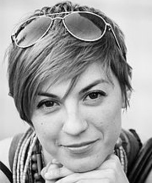 Оксана Майданская
