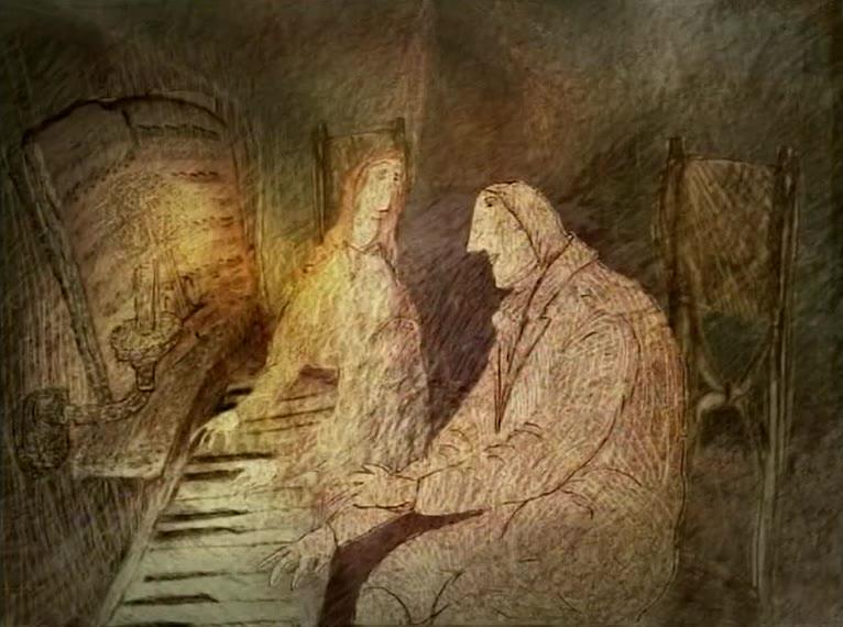 Сказки старого пианино / Роберт Шуман.Письма