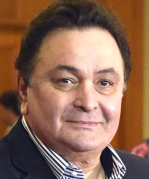Риши Капур