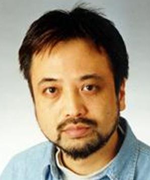 Икудзи Накамура