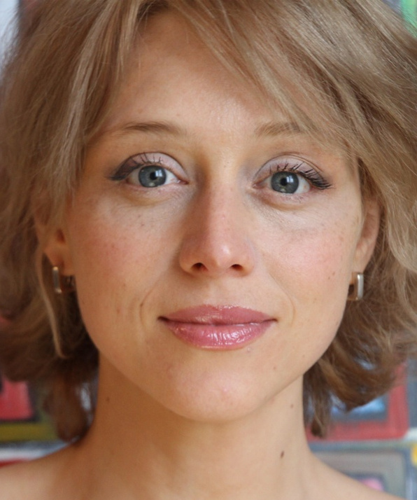 Дарья Волга актер