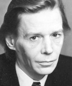 Владимир Особик