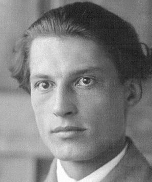 Андрей Абрикосов