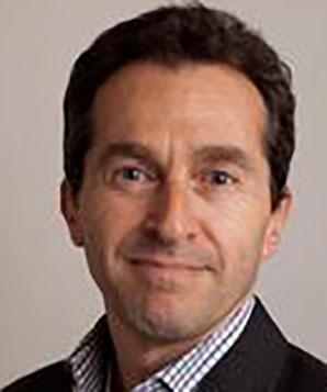 Джонатан Богнер