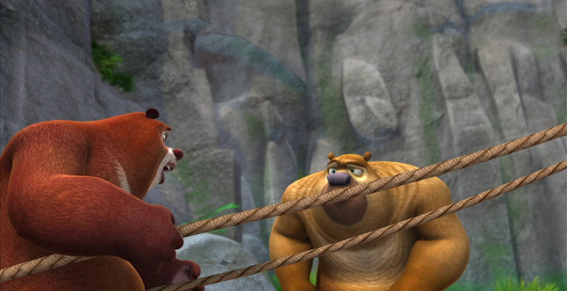 Медведи-соседи - Серия 23