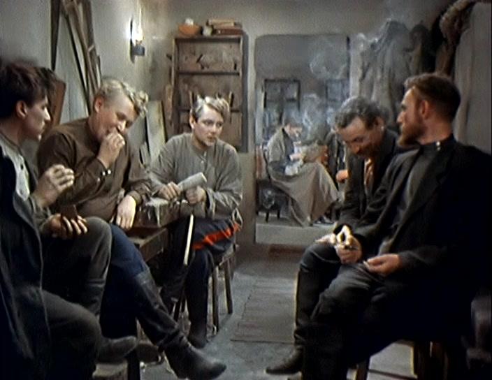 Тихий Дон (1957) - Серия 1