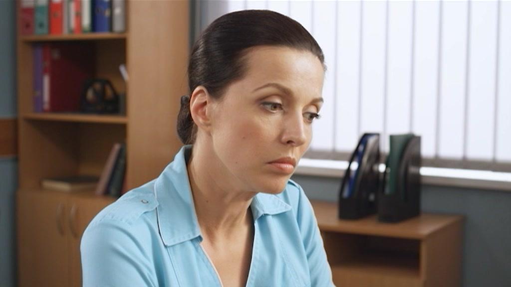 Дежурный врач (На украинском языке) - Серия 26