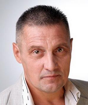 Андрей Балякин