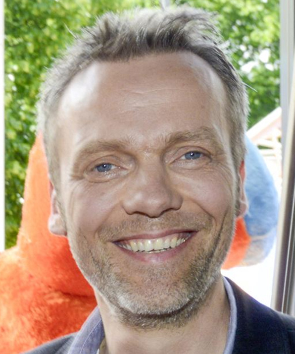 Тоби Генкель