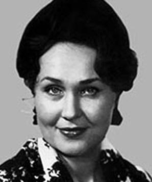 Людмила Алфимова