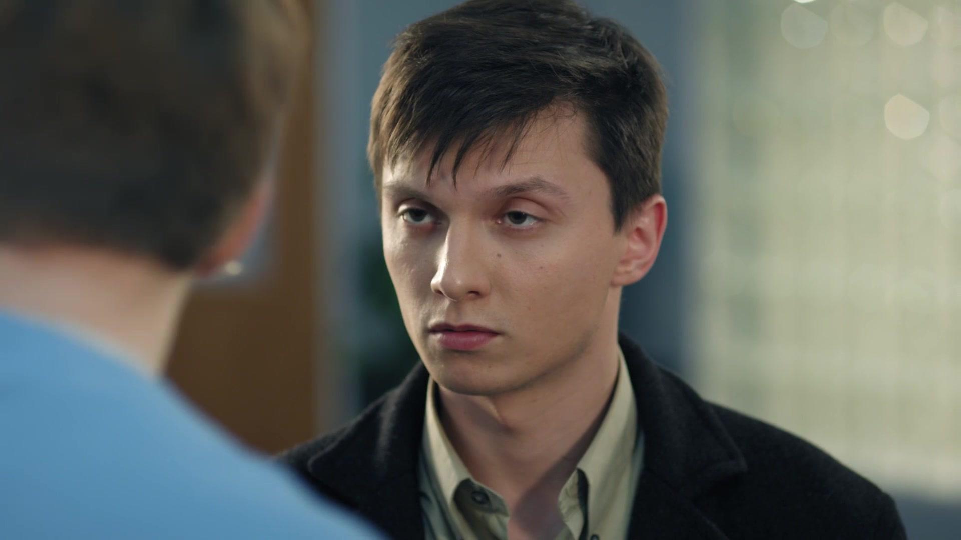 Дежурный врач (На украинском языке) - Серия 35