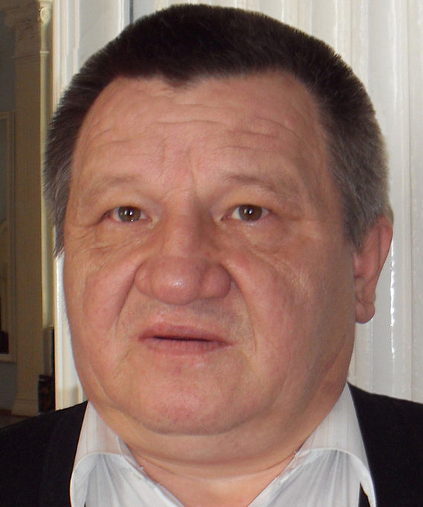 Василий Домрачев