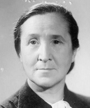 Александра Денисова