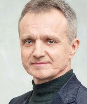 Николай Маковский