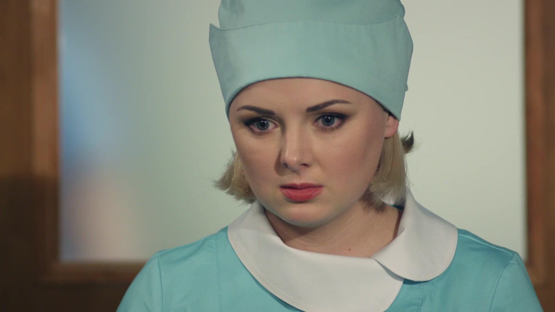 Дежурный врач (На украинском языке) - Серия 29