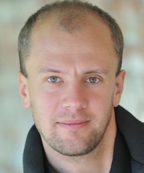 Игорь Петрусенко