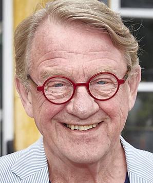 Хеннинг Енсен
