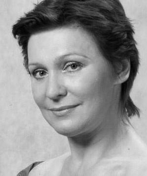 Людмила Корюшкина