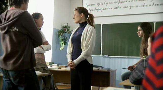 Спальный район - Серия 51
