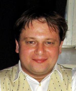 Сергей Бадичкин