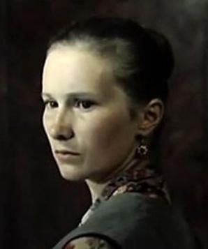 Галина Волкова