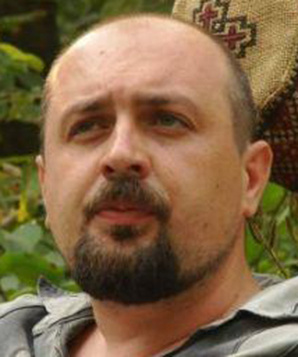 Павел Снисаренко
