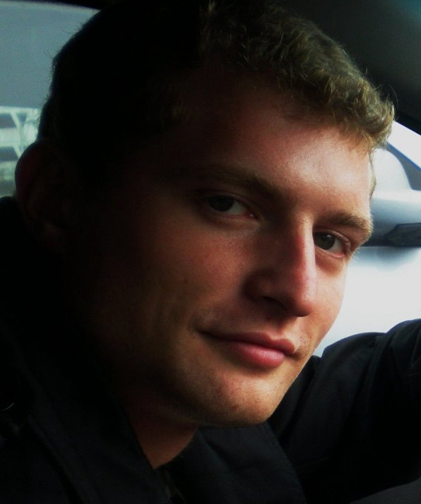 Алексей Зражевский