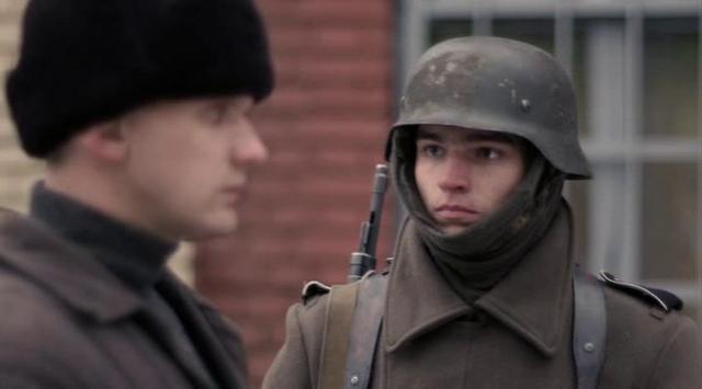 Военная разведка: Первый удар - Серия 8