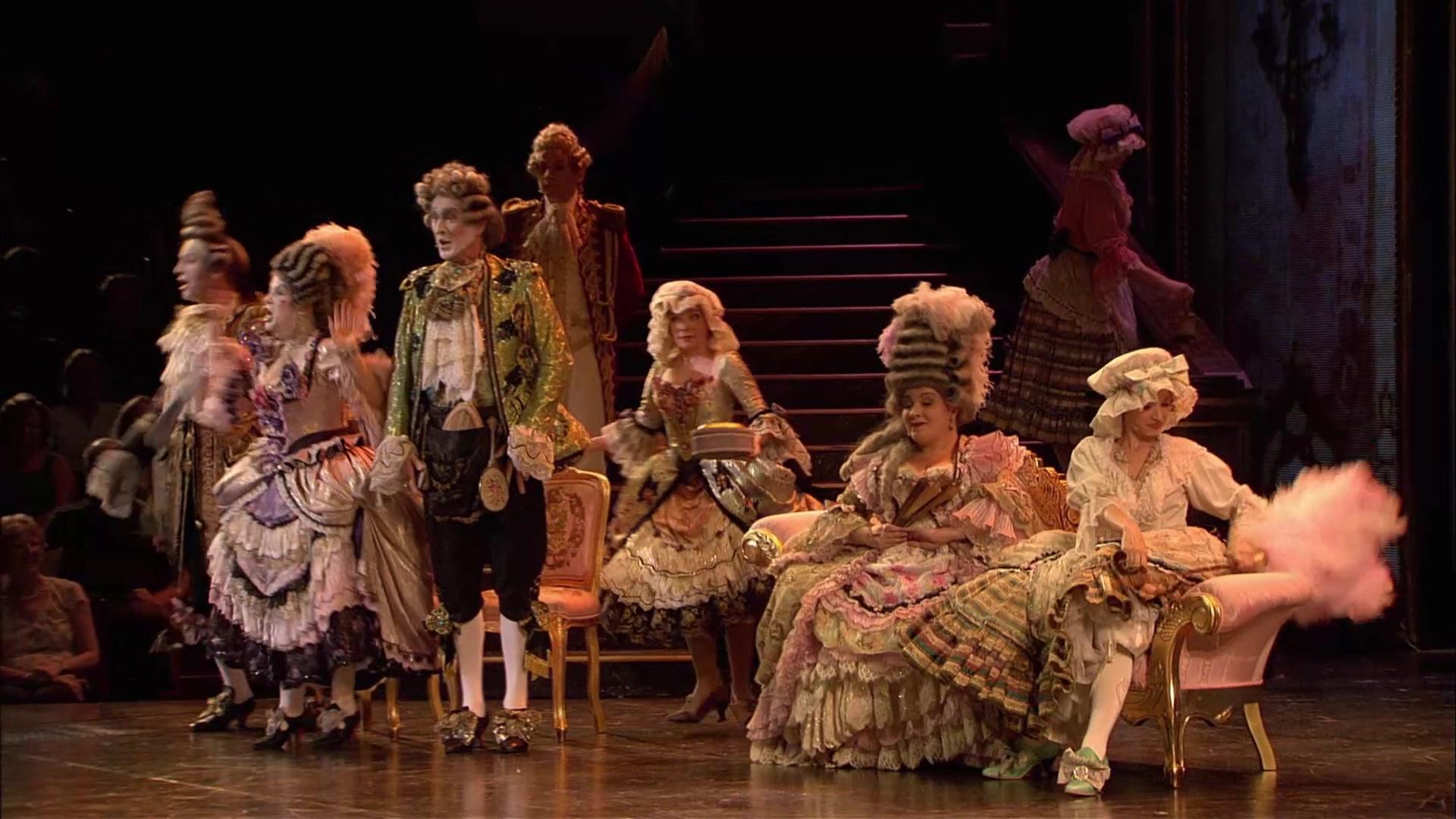 призрак оперы с русскими субтитрами смотреть онлайн