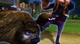 Медведи-соседи / Драка за чипсы